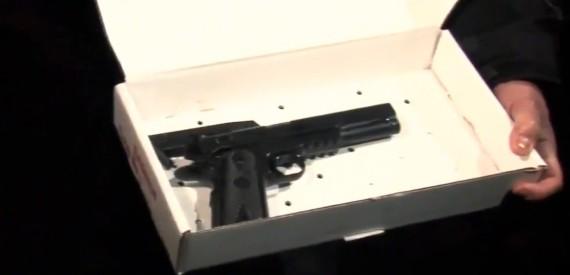 tamir rice fake gun