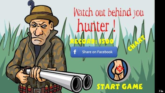 ass hunter