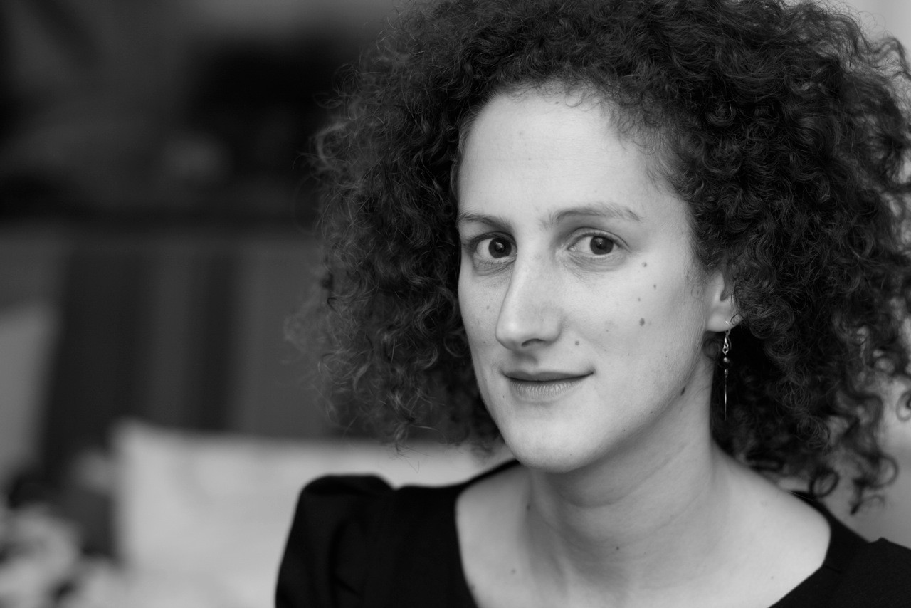 Hannah Weisfeld: 'Important For Non-Jews To Hear That Zionism Isn't Israeli Government