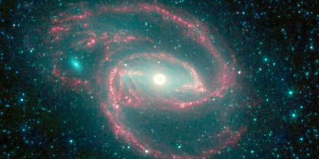Exploring the Philosophy of 'Interstellar': Why Is the Universe Like This?