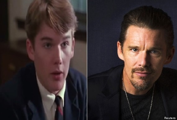 ethan hawke before after