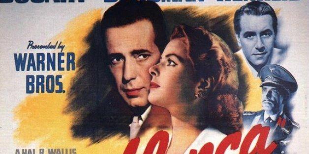 10 choses que vous ne saviez pas sur le film Casablanca