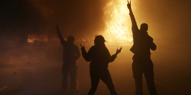 There Will Be More Fergusons,\' Harvard Professor Says | HuffPost
