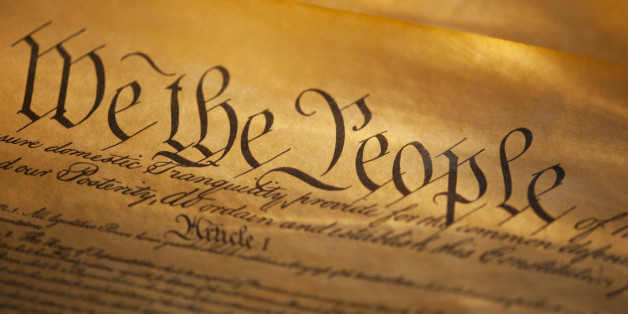 What's Wrong With the Constitution?
