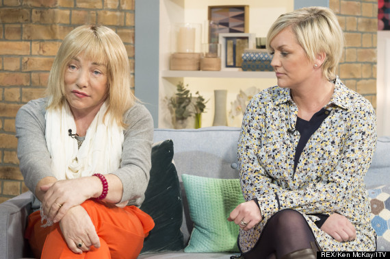 Kellie Maloney Responds As 'This Morning' Viewers Criticise Amanda Holden For Calling Her A 'He'