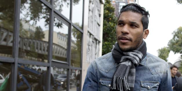 Brandao va savoir s'il va en prison après son coup de boule sur Thiago Motta