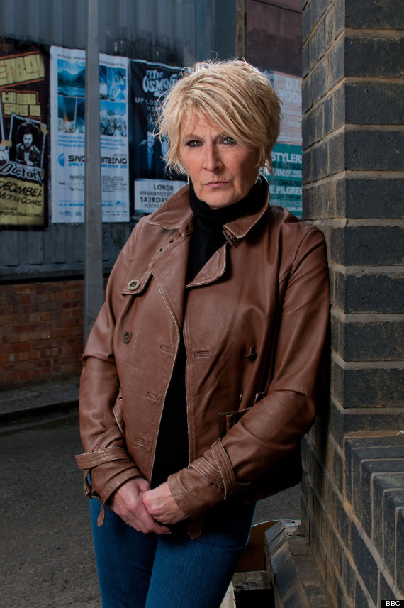 'EastEnders' Shirley Carter Actress Linda Henry To Stand Trial For Alleged Racist Abuse