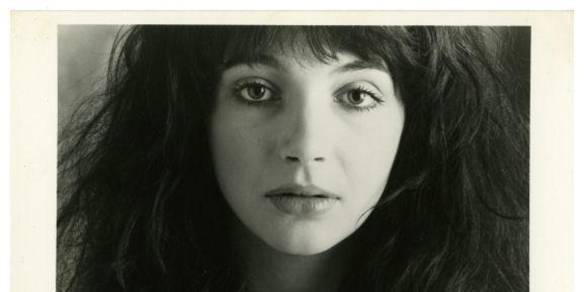 Kate Bush Sent This Handwritten Letter And 'Wuthering ...