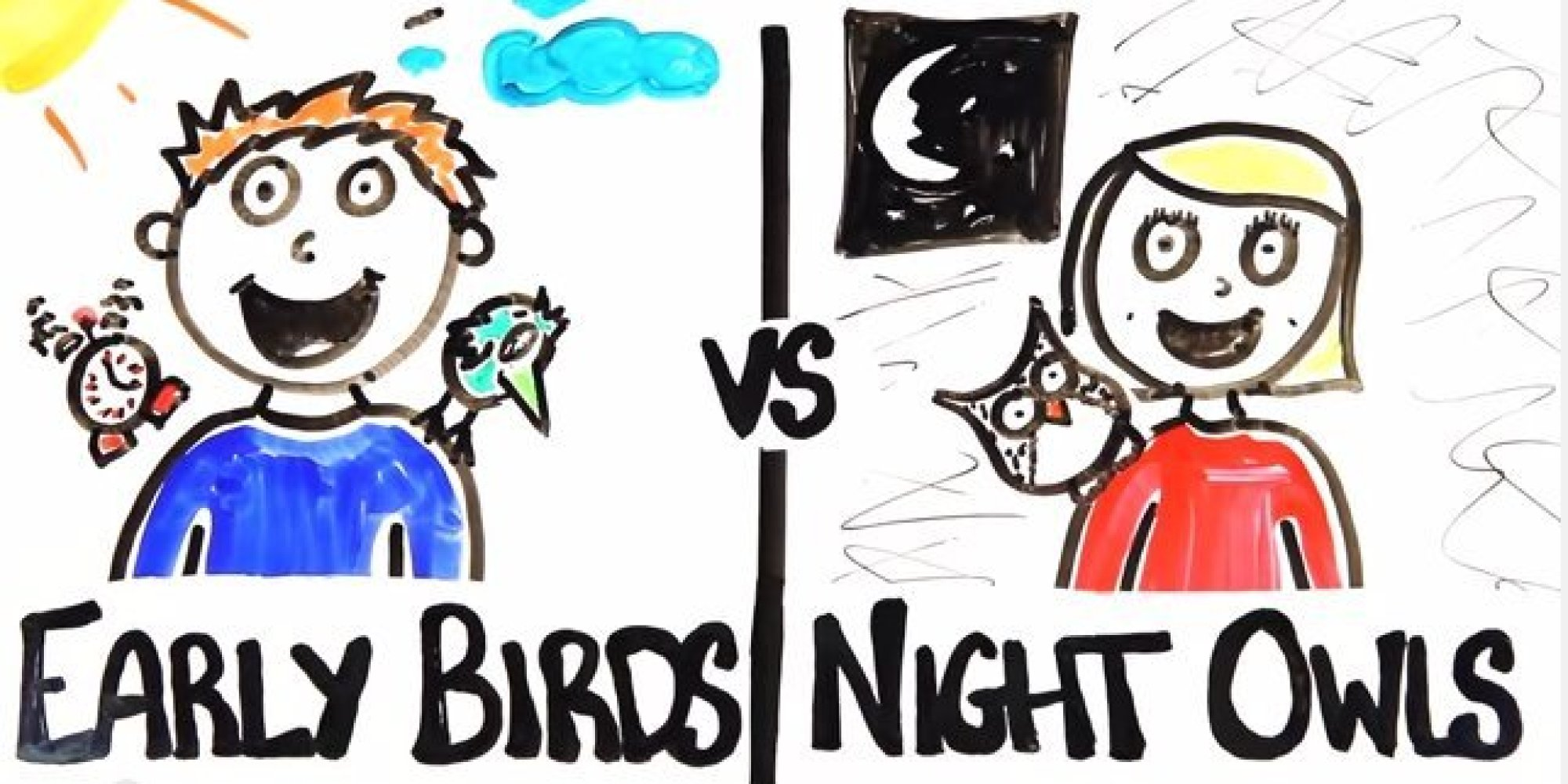 The Pitfalls of Being a Night Owl