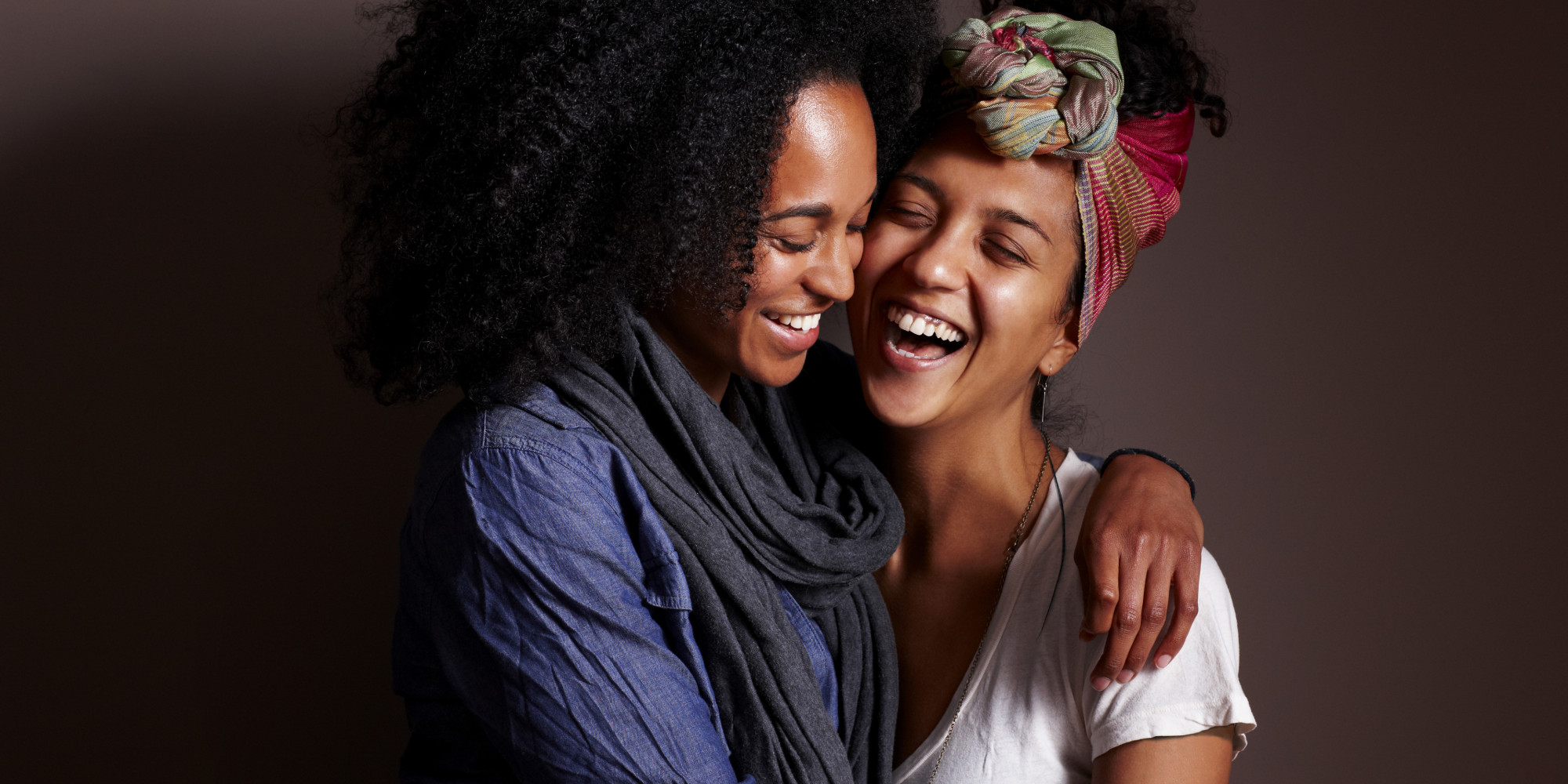 Image result for black sisters laughing together