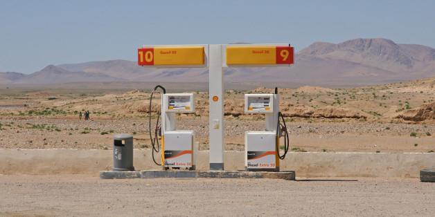 Carburant: Dès janvier 2015, les distributeurs fixeront eux-mêmes leurs propres marges