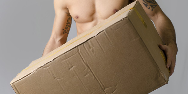 Printing 3D Sex Toys At The UPS Store Is Now A Reality