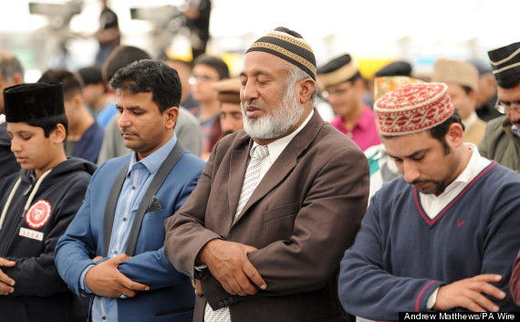 British Muslims Face Worst Job Discrimination Of Any Group, Research Finds