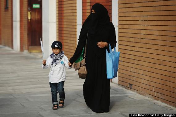 uk hijab