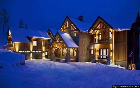 bighorn ski