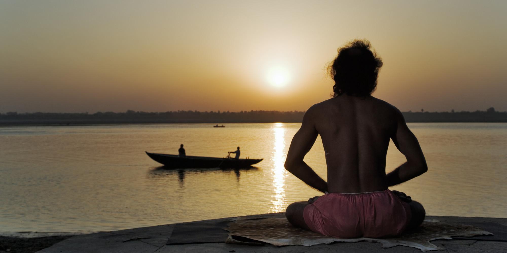 Study philosophy in india