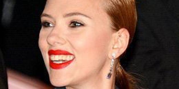 Scarlett Johansson a célébré son mariage avec Romain Dauriac en secret