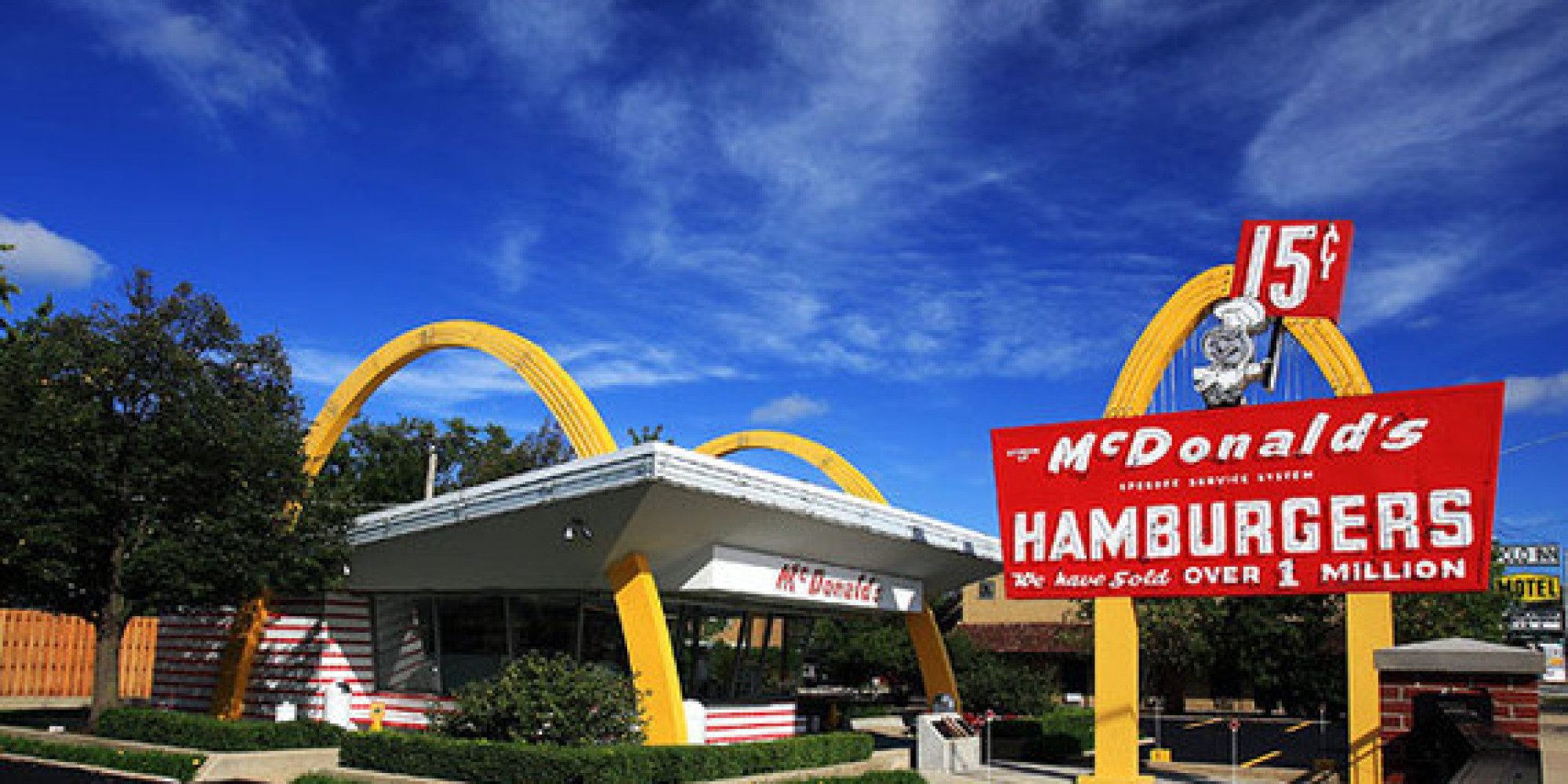 Memo To Mcdonald S The Climate Deserves A Break Today