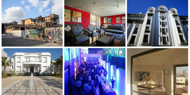 10 lieux culturels incontournables de Casablanca
