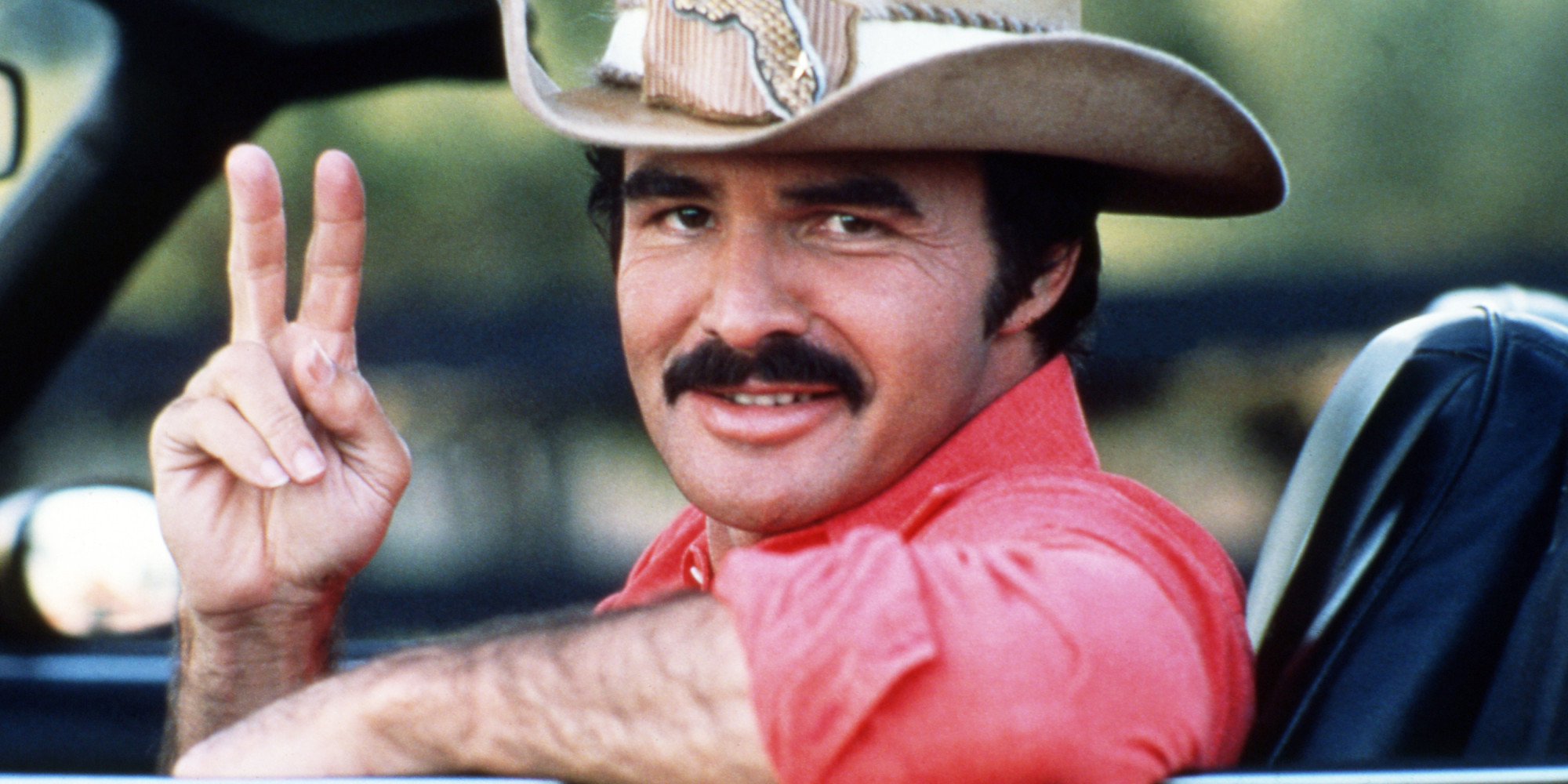 39 smokey and the bandit 39 car for sale at burt reynolds auction huffpost. Black Bedroom Furniture Sets. Home Design Ideas