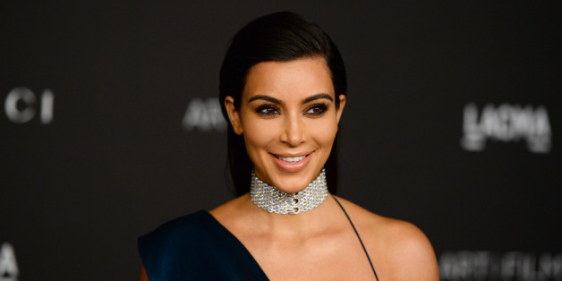 Kim Kardashian Named Time's 2nd Most Influential Fictional Character