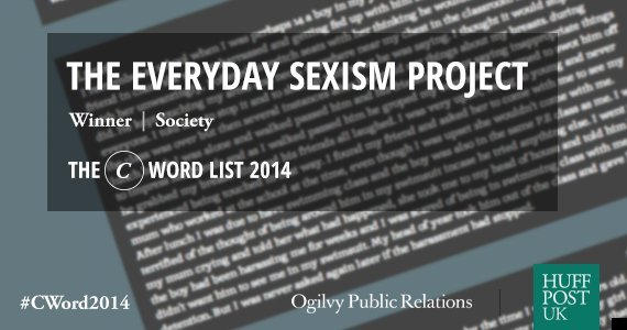 the c word list 2014