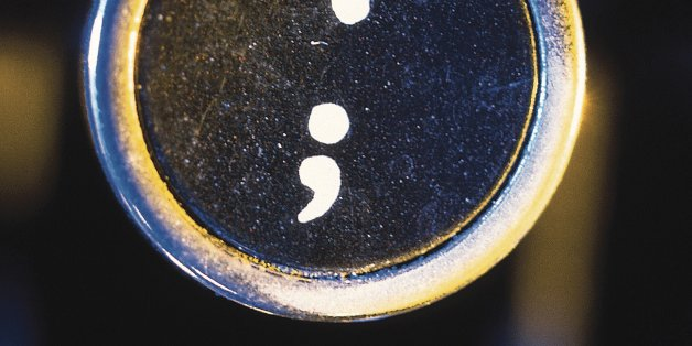 Semicolons: How To Use Them, And Why You Should