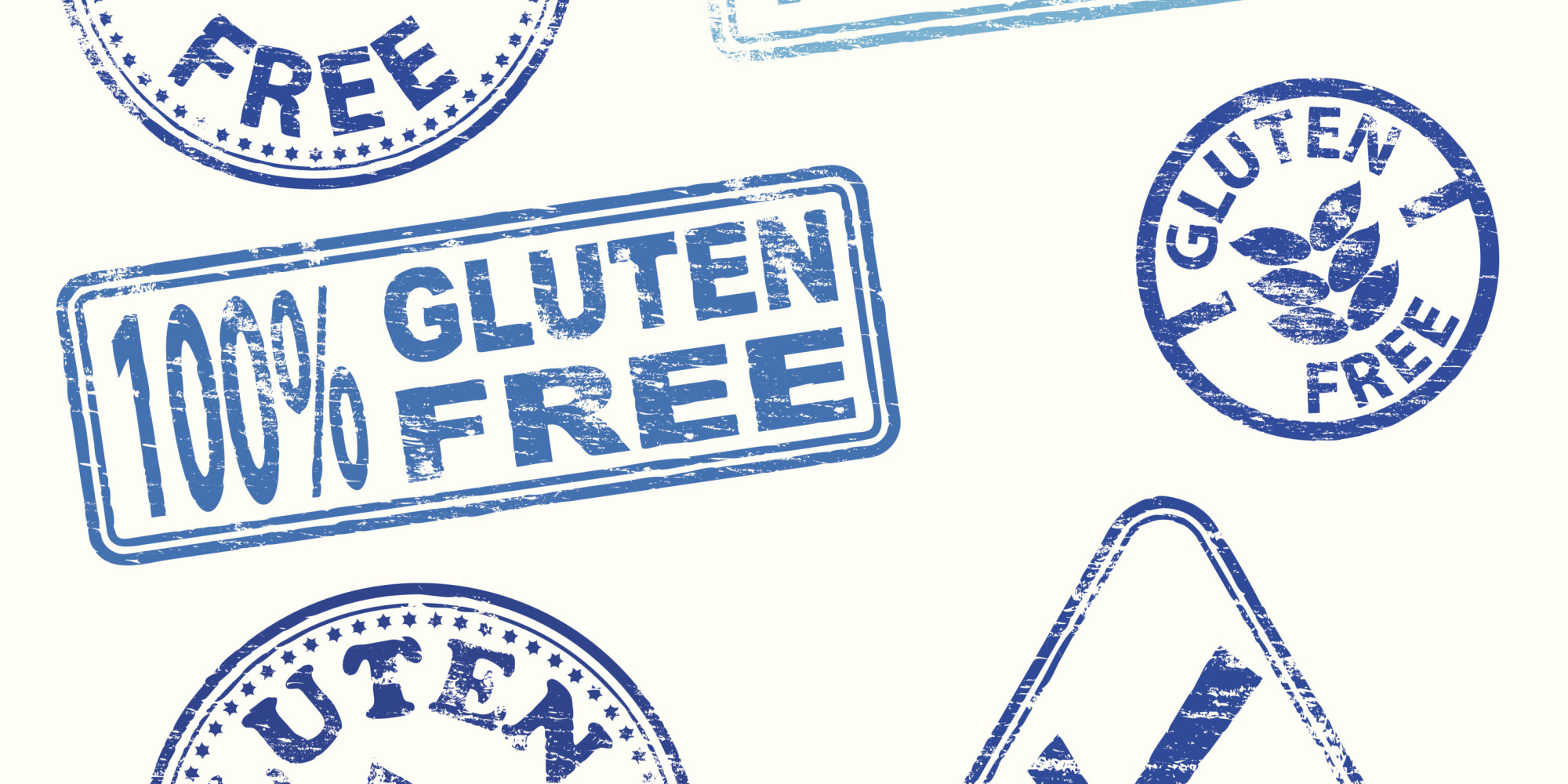 6 Surprising Results Of Going Gluten Free Huffpost