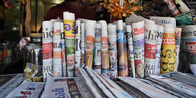 The Rise Of India's Booming Media Business