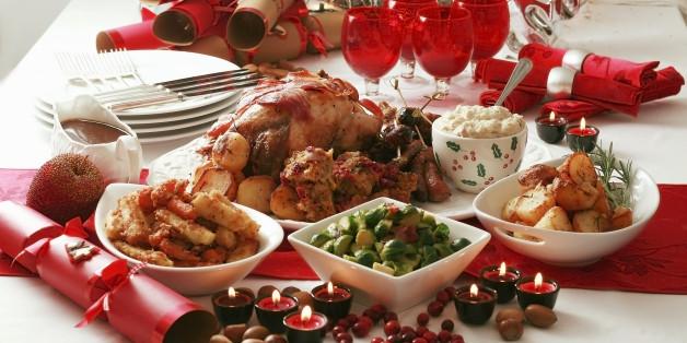 Hasil gambar untuk christmas food