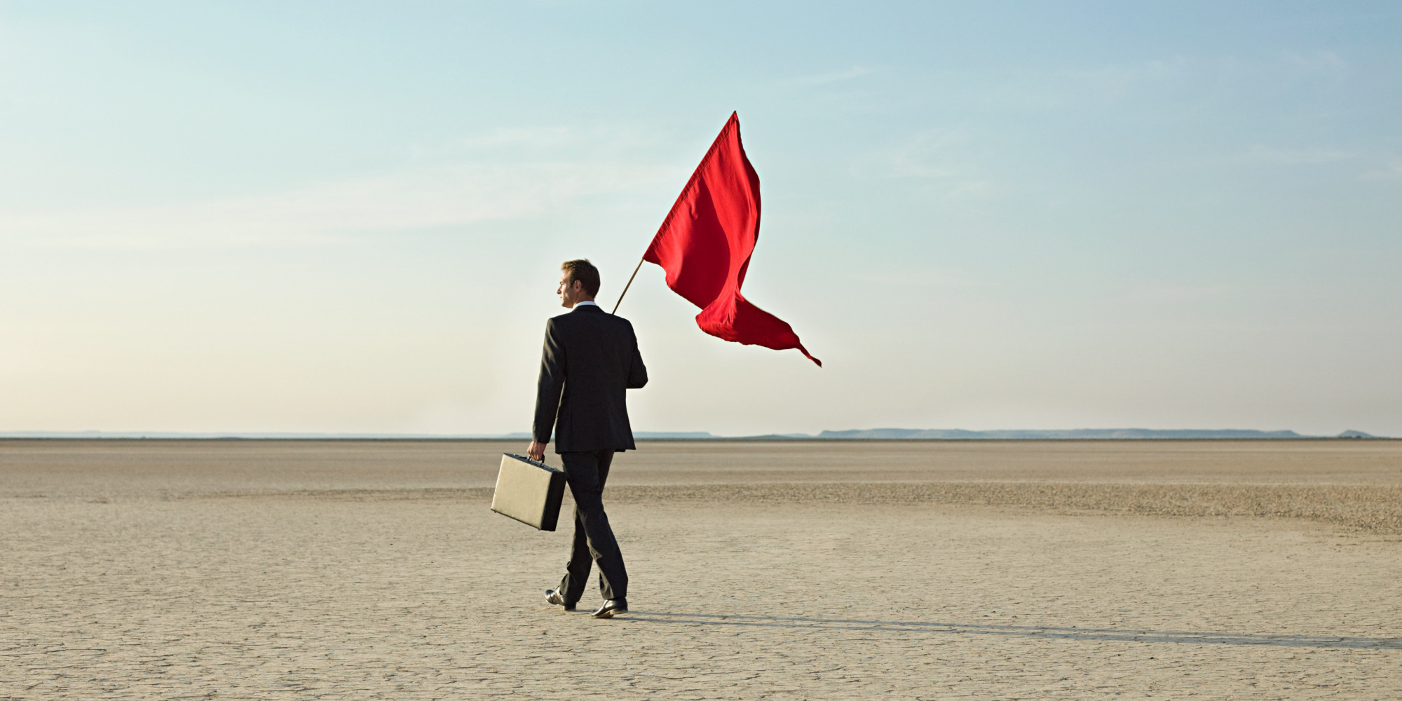 Red Flags In Dating A Man
