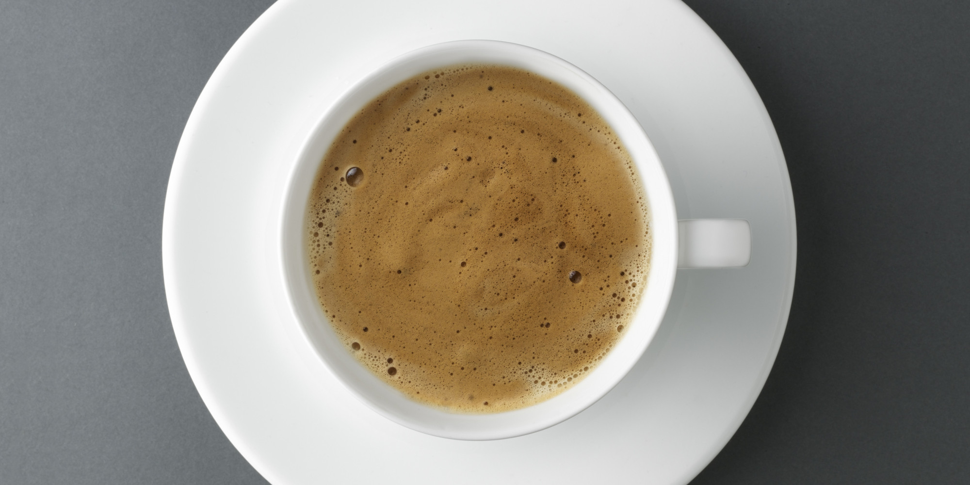Science Says A White Mug Will Intensify Your Coffee Drinking Experience Huffpost