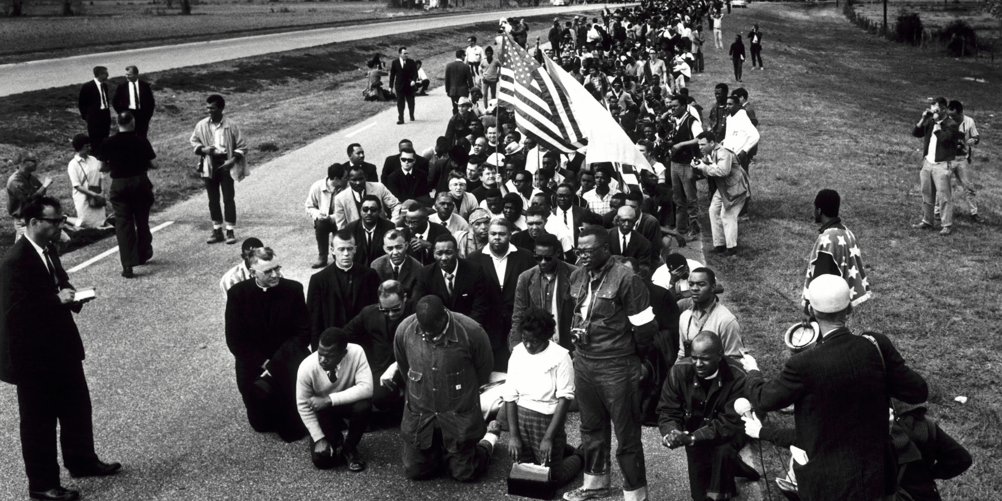 march on selma