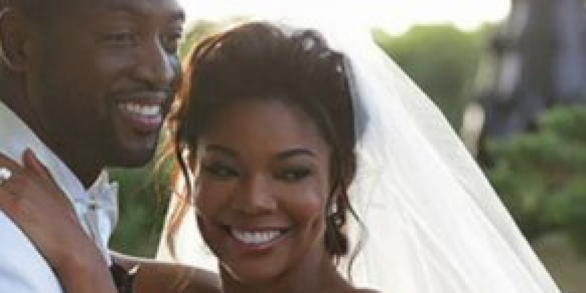 Gabrielle union dishes on dwyane wades hidden talent huffpost junglespirit Gallery