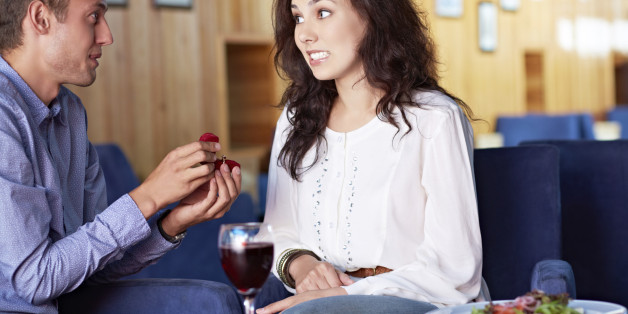 Failed Marriage Proposals That Will Make You Cringe HuffPost - 18 worst proposals ever