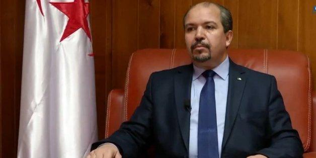 Le ministre des affaires religieuses, M.Mohamed Aissa