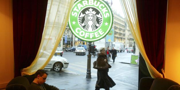 So sieht die Zukunft von Starbucks aus