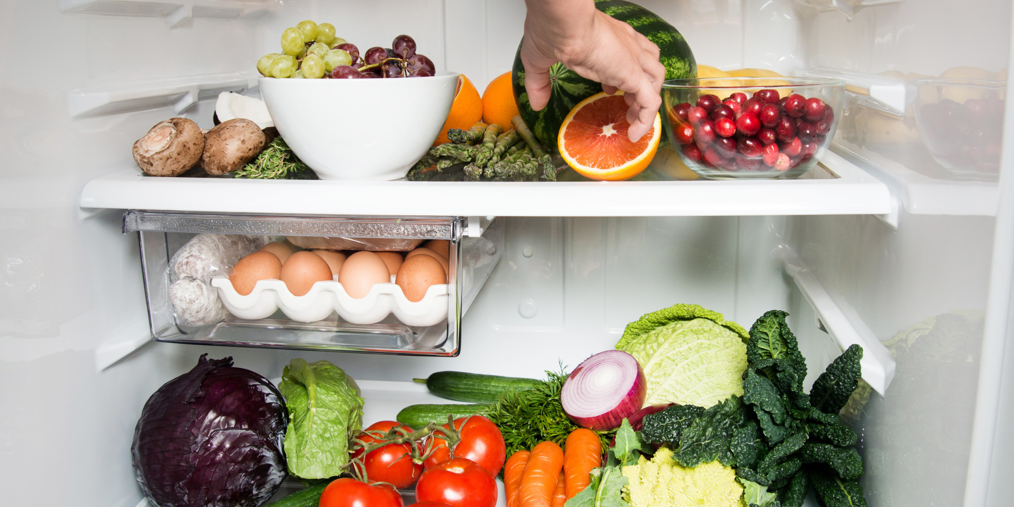 Cooling Food Properly : The foods you ve been storing all wrong huffpost