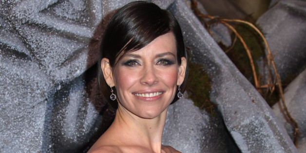 Evangeline Lilly Is Not Interested In Trying To Pretend To Be A Man Huffpost