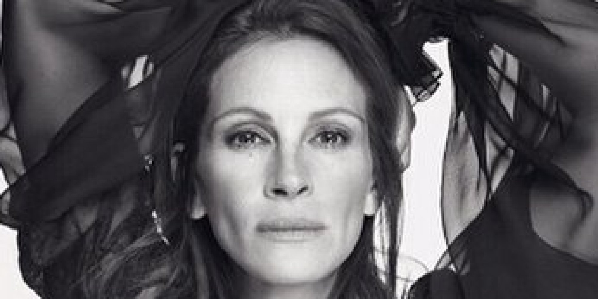 Julia Roberts Lands Givenchy Campaign Proving Once A ...