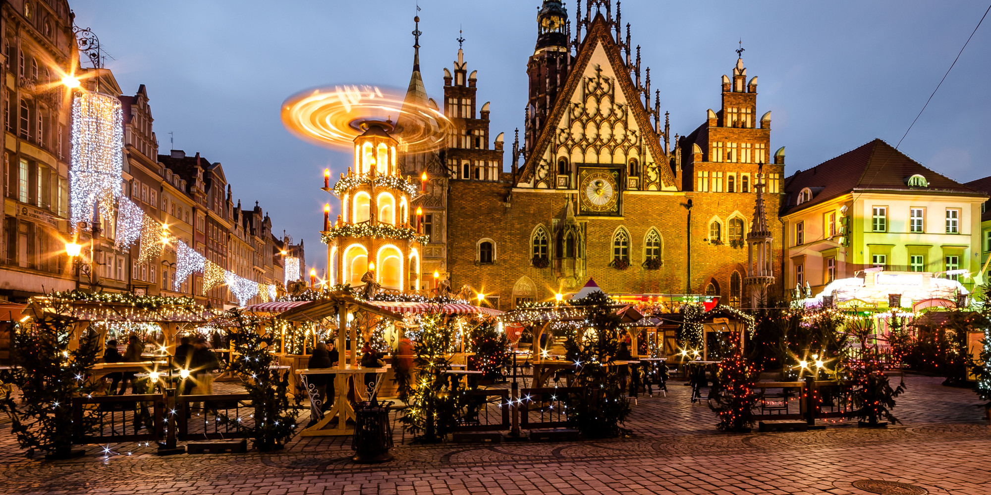 the 12 european christmas markets we love to love every year huffpost. Black Bedroom Furniture Sets. Home Design Ideas