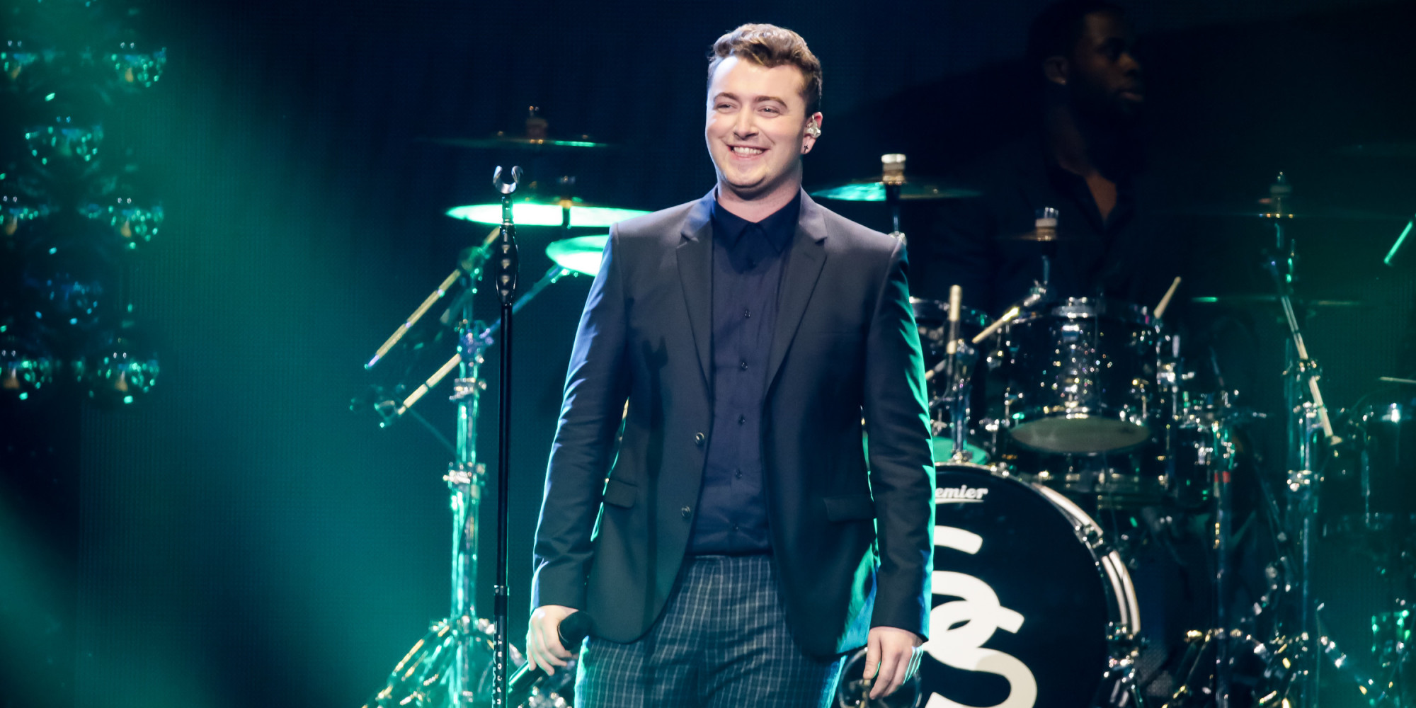 Sam Smith Just Made The World's Saddest Christmas Song Even Sadder ...