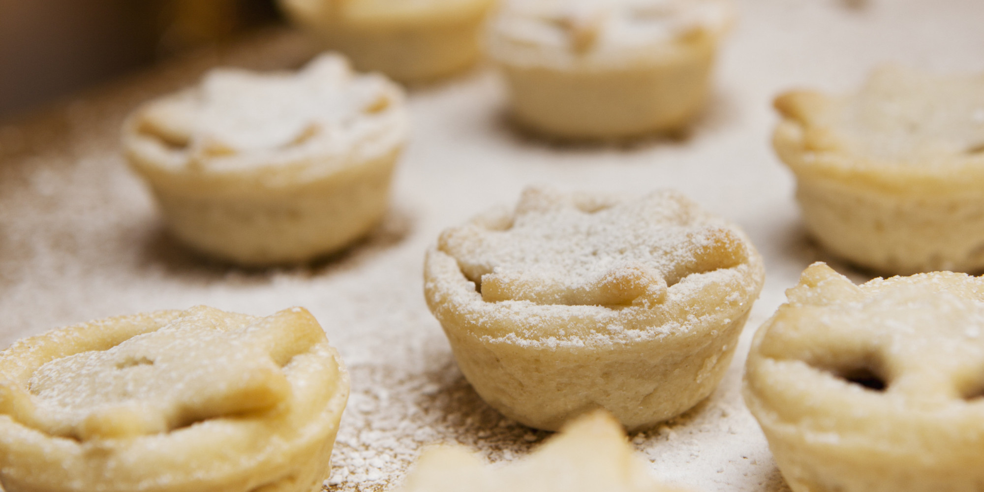 English christmas food makes us want to move across the pond huffpost sciox Image collections