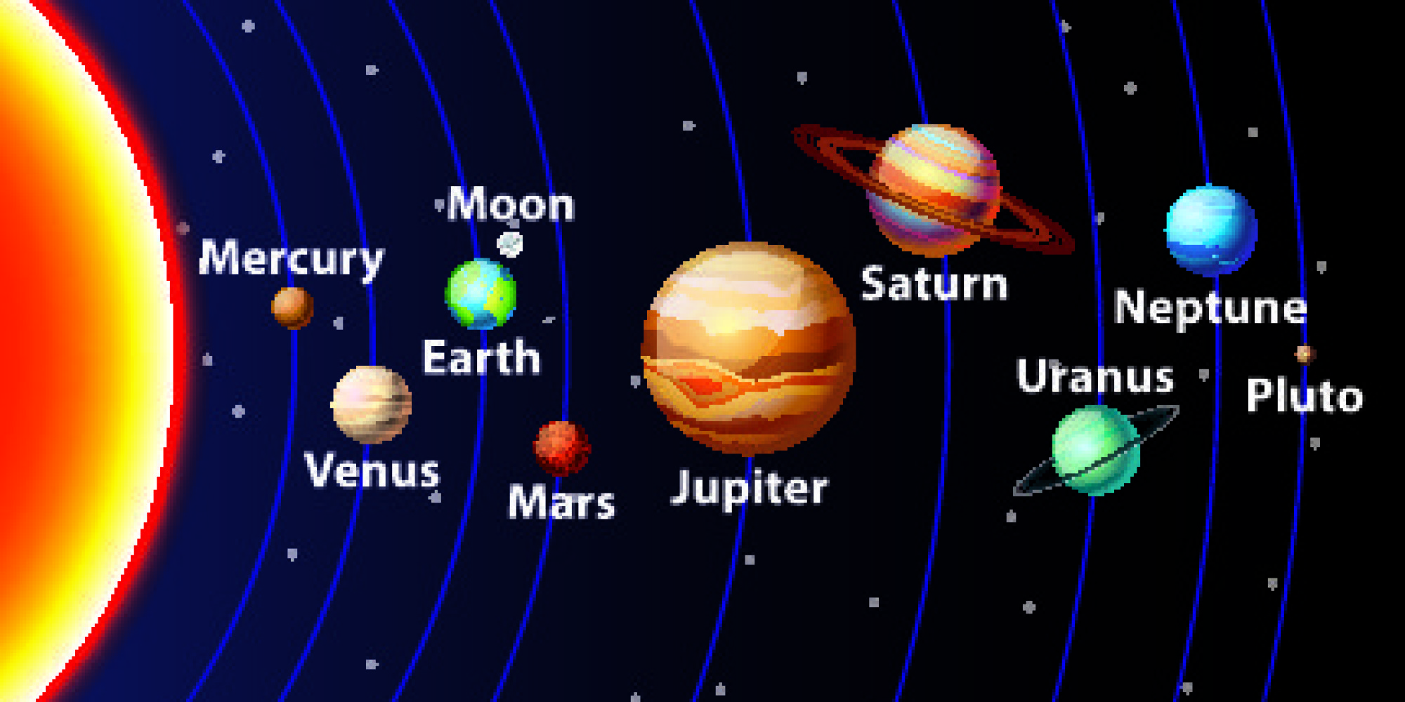 Which Of The Following Jovian Planets Does Not Have Rings