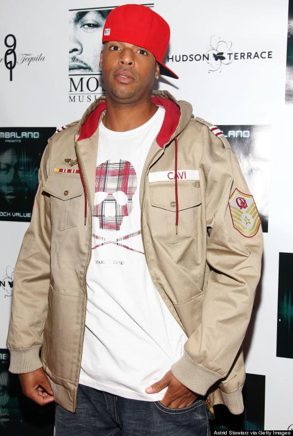 earl hayes rapper