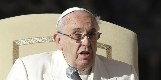 Pope Francis World Day Of Peace Message 2015 Calls For End To Human Trafficking And Slavery