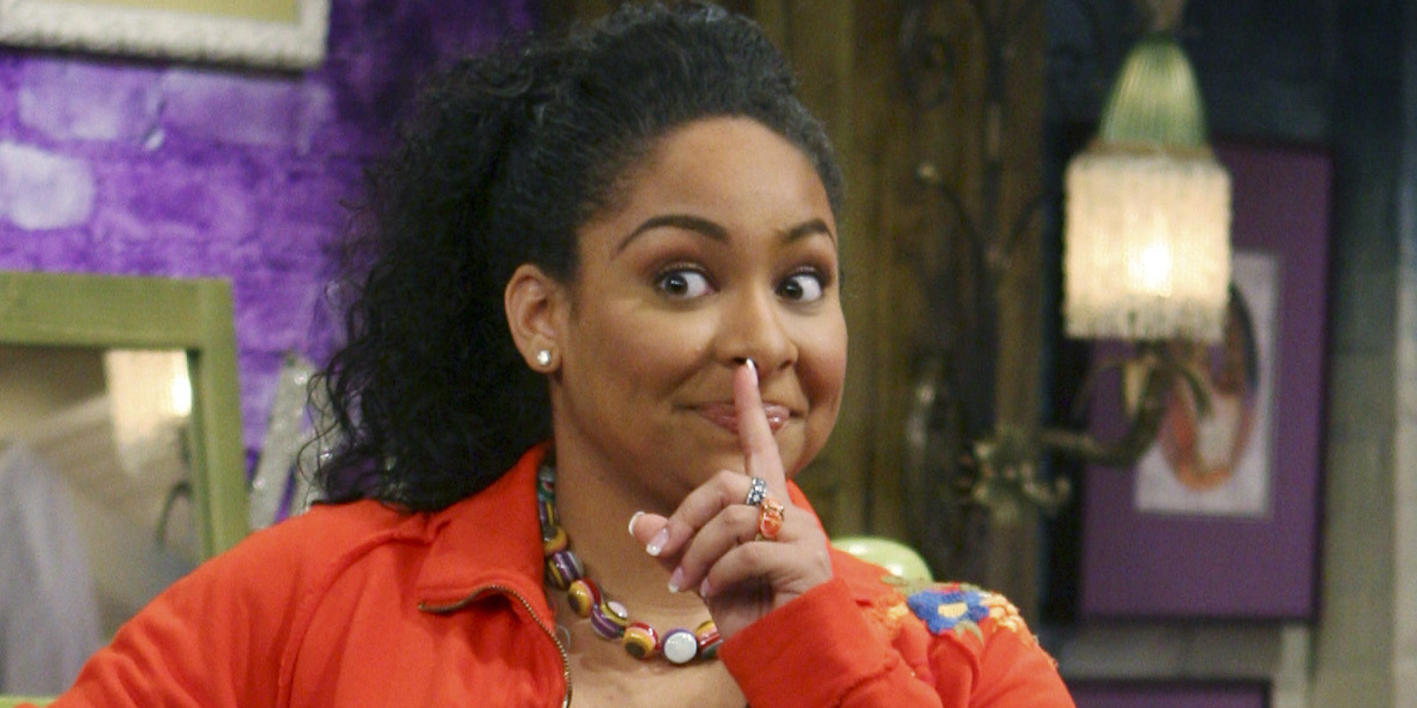 5 Things That Are So Raven Huffpost