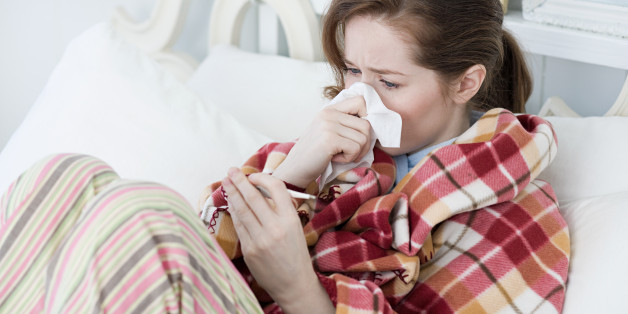 Fed Up Of Being Ill? Top 10 Foods For Boosting Your Immune System This Winter