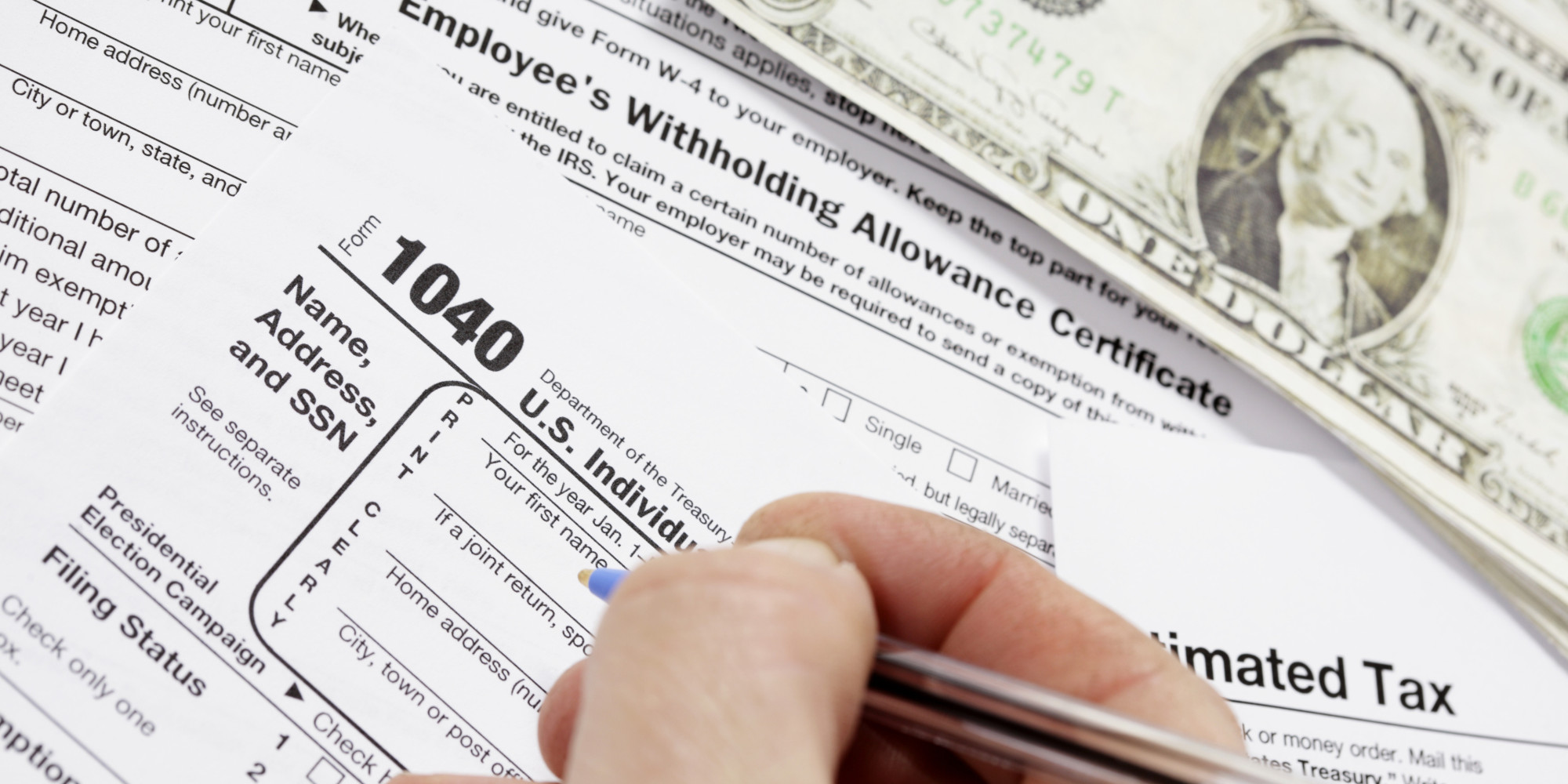 Common tax issues for the recently divorced or separated huffpost falaconquin
