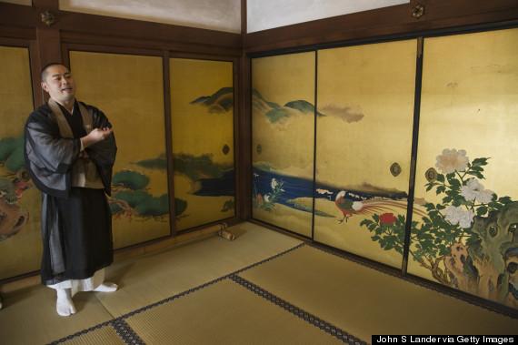 shunkoin temple kyoto